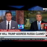 CNN New Day: McCaul on Rex Tillerson's qualifications for Secretary of State and Russian hacking