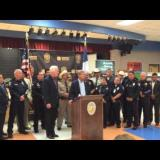 Congressman McCaul's remarks on POLICE Act