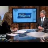 McCaul Discusses Digital Security Commission on Capital Tonight